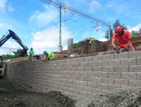 Mur Vertica