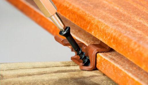 Clips box concealoc
