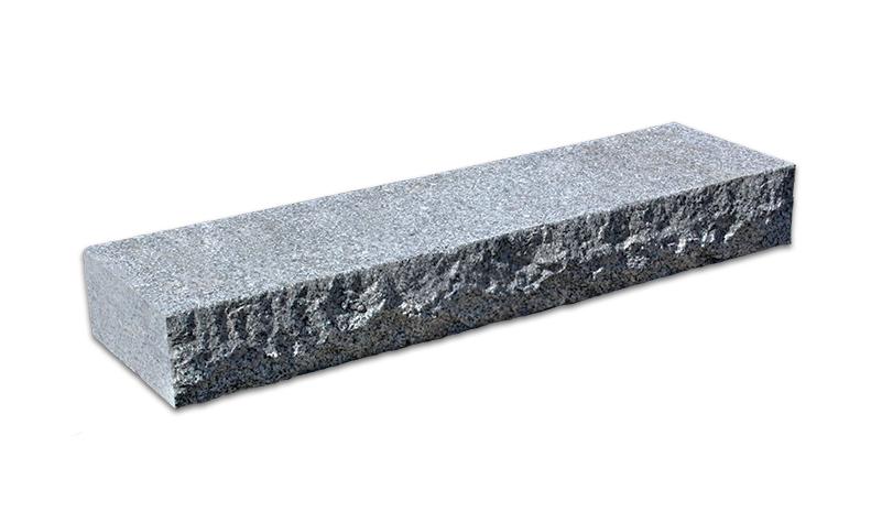 Blocksteg i granit 1000x330x150 mm Kina